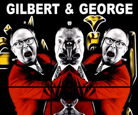Gilbert & George By Debbaut, Jan/ Todoli, Vicente